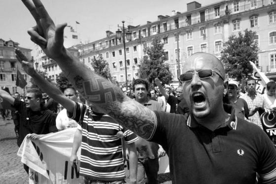 por que esta creciendo el nacionalismo en Europa